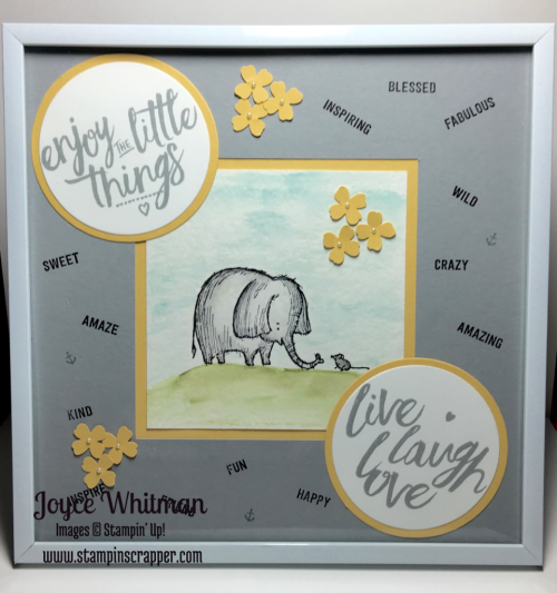 stampin up, Stampin' Up! Layering Love #141965, Love You Lots #141801, thoughtful Banners #141614, Layering Circle Framelits #141705, Itty Bitty Shapes #118309, created by Stampin Scrapper, for more ideas for cards, gifts, scrapbooking, 3D Projects go to Stampinscrapper.com
