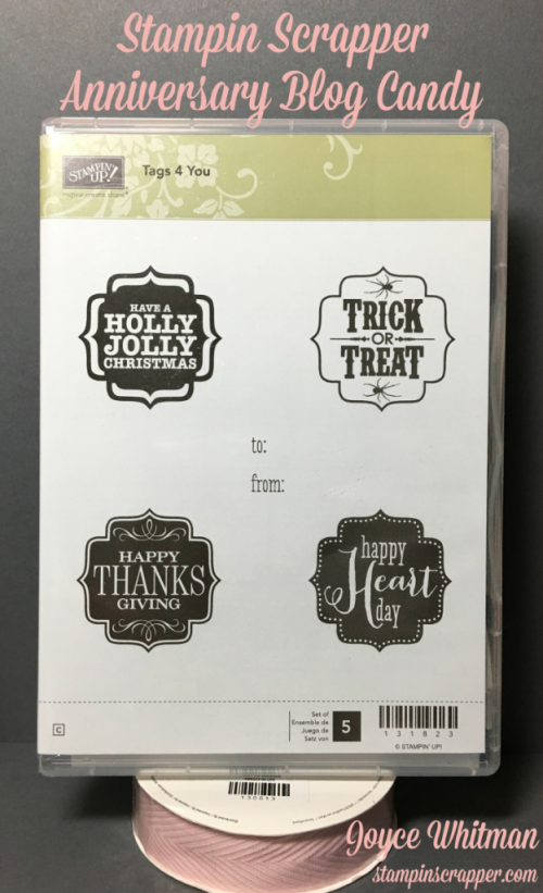 stampin up, Stampin' Up!, blog candy from  Stampin Scrapper., for  cards, gifts, ideas, scrapbooking and 3D projects go to stampinscrapper.com