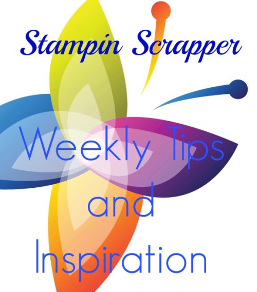 stampin up, Stampin' Up!, Stampin Scrapper Newsletter, Weekly Tips and Inspiration, for cards, gifts, ideas, scrapbooking and 3D projects, go to stampinscrapper.com