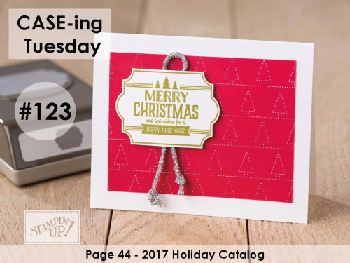 Stampin Up, Stampin' Up! Labels to Love #144967, CASE-ing Tuesday, for more cards, gifts, ideas, scrapbooking and 3d projects go to stampinscrapper.com, Joyce Whitman